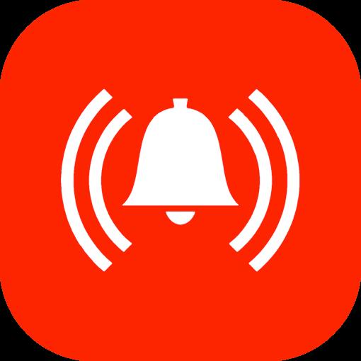 handy alarm alarmierung mit kostenloser app und einsatzmonitor. Black Bedroom Furniture Sets. Home Design Ideas